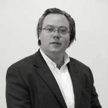Dr David McKevitt, B.A., M.A., PhD, MIIPMM.