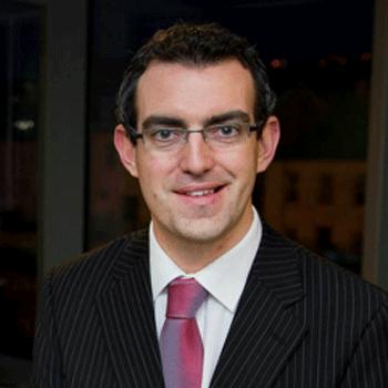 Mike McGrath, BBS (UL), MBS (NUIG)